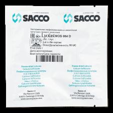 Мезо-термофильная закваска Sacco MOS 064 D (10UC)