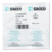 Термофильная закваска Sacco MT 096 FEN (10UC)