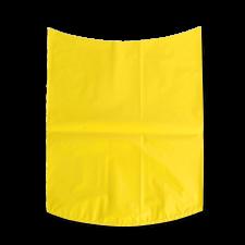 Термоусадочные пакеты маленькие желтые 5 шт